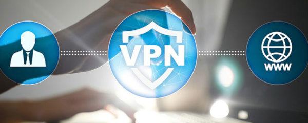 le service VPN